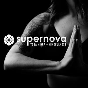 Supernova Yoga Nidra Podcast by Shannon McPhee