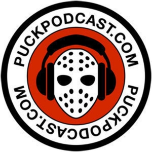 Puck Podcast by Eddie Garcia & Doug Stolhand
