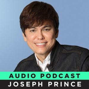 Joseph Prince Audio Podcast by Joseph Prince