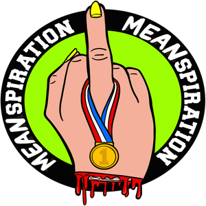 Meanspiration with Annie Lederman by Annie Lederman