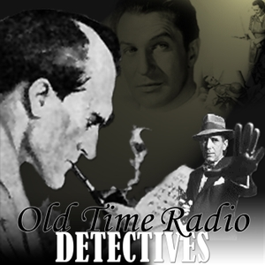Detective OTR by Old Time Radio DVD