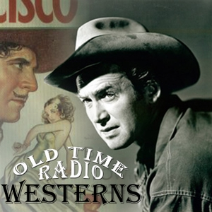 Westerns OTR by Old Time Radio DVD