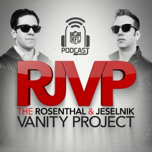 NFL: The Rosenthal & Jeselnik Vanity Project by NFL