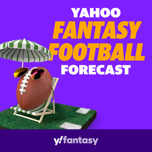 The Yahoo Fantasy Football Podcast by Yahoo Sports