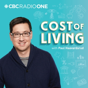 Cost of Living by CBC Radio