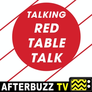 Talking Red Table Talk by AfterBuzz TV