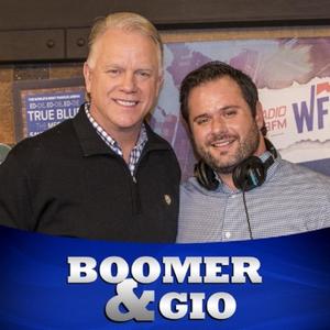 Boomer & Gio by Radio.com