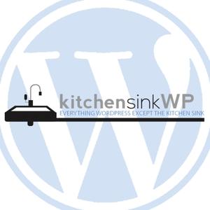 Podcast – Kitchen Sink WordPress by Adam Silver