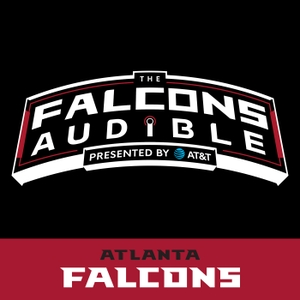 The Falcons Audible - Atlanta Falcons by Atlanta Falcons