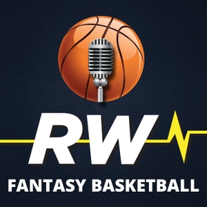 RotoWire Fantasy Basketball Podcast by RotoWire.com, Nick Whalen, Alex Barutha, James Anderson, Ken Crites, Shannon McKeown
