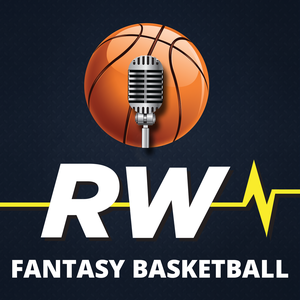 RotoWire Fantasy Basketball Podcast by RotoWire.com
