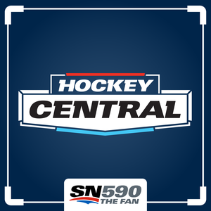 Hockey Central @ Noon by Sportsnet 590 The FAN