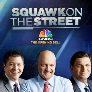 Squawk on the Street by CNBC