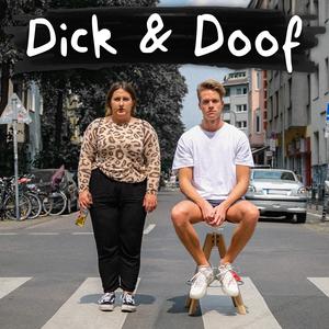 Dick & Doof by laserluca