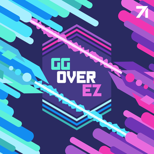 GG Over EZ by Studio71