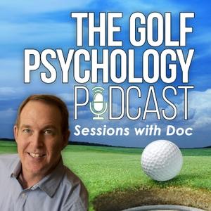 The Golf Psychology Podcast by Patrick J. Cohn, Ph.D.