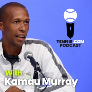 TENNIS.com Podcast by TENNIS.com Podcast/Tennis Channel Podcast Network
