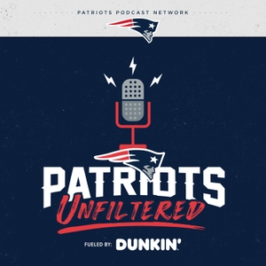 Patriots Unfiltered by New England Patriots