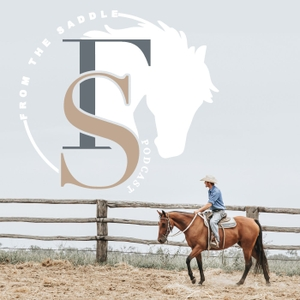 From the Saddle by Caitlyn Hewitt