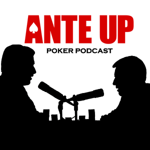 Ante Up Poker Magazine by Christopher Cosenza and Scott Long