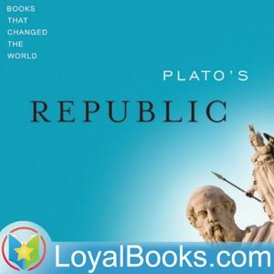 Plato's Republic by Plato by Loyal Books