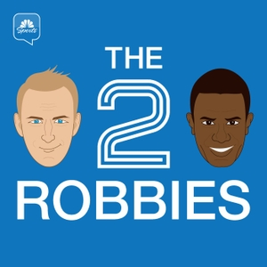 The 2 Robbies by NBC Sports Soccer