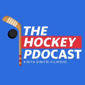 The Hockey PDOcast by Yahoo Sports Canada