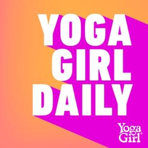 Yoga Girl Daily by Rachel Brathen