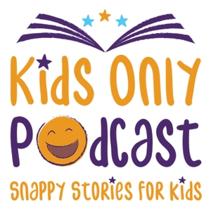 Kid's Only Podcast by Krys Saclier Stories