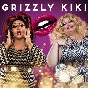 Grizzly Kiki | Pop Culture & Interviews With Queer Artists by Robert & Daniel
