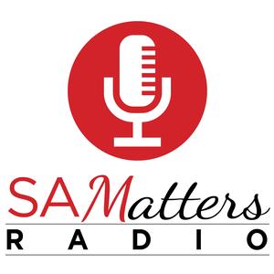 SAMatters Radio by Dr. Richard B. Gasaway