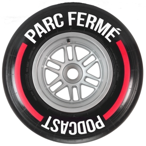 The Parc Fermé by The Parc Fermé Formula 1 Podcast