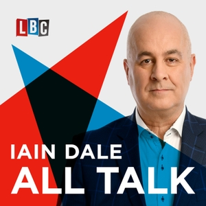 Iain Dale All Talk by LBC