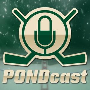 Minnesota Wild Hockey Official PONDcast by Minnesota Wild