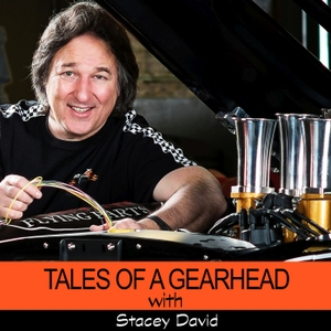 Tales of a Gearhead by Stacey David