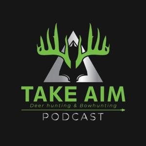 Take Aim Podcast by Brandon Hammonds