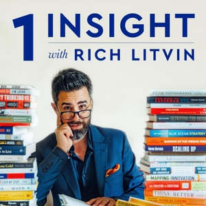 1 Insight by Rich Litvin, Founder of 4PC