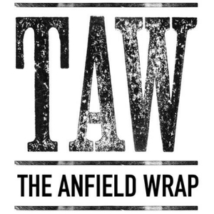 The Anfield Wrap by The Anfield Wrap