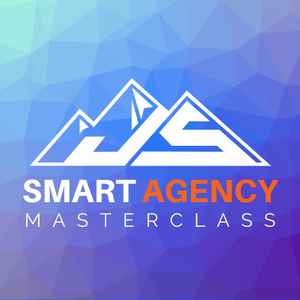 Smart Agency Masterclass with Jason Swenk: Podcast for Digital Marketing Agencies by Jason Swenk: Marketing Business Strategist, Business Coach and Digital Agency Consultant