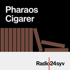 Pharaos Cigarer by Radio24syv