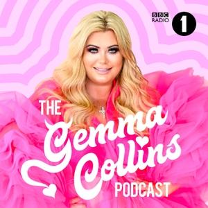 The Gemma Collins Podcast by BBC Radio 1