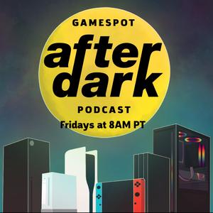 GameSpot After Dark by GameSpot
