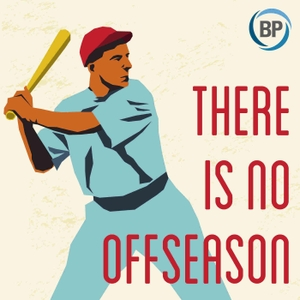 There Is No Offseason by Bret Sayre