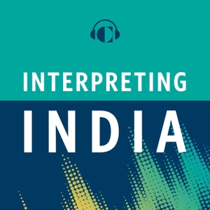 Interpreting India by Carnegie India