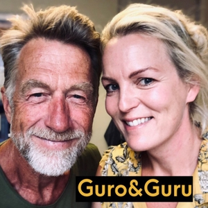 Guro & Guru by Moderne Media