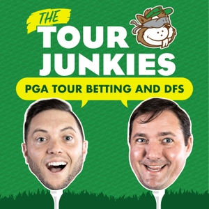 Tour Junkies: PGA Tour Betting & DFS by Tour Junkies / PGA Tour Golf