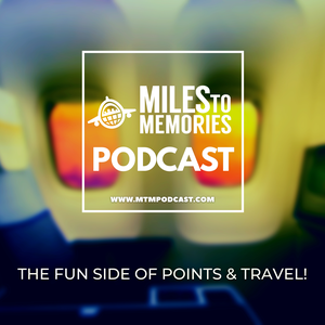 Miles to Memories Podcast by Miles to Memories