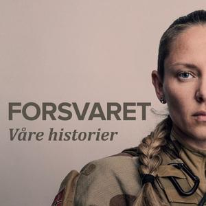 Våre historier by Forsvaret
