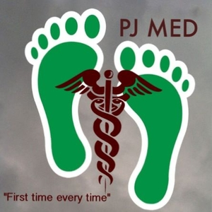 PJ Medcast by Unknown