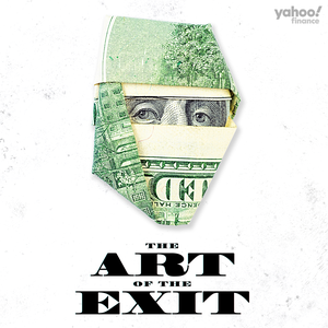 The Art Of The Exit by Yahoo Finance